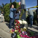 Atak na synagogę w Kalifornii. Jedna osoba nie żyje, 3 zostały ranne