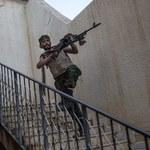 Atak na szkołę w Trypolisie. Co najmniej 28 osób zabitych