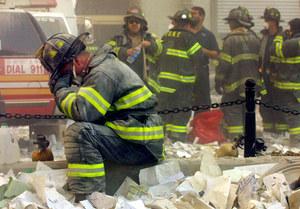 """Atak na WTC. """"Gdy ktoś pyta o 11 września, przechodzą mnie dreszcze"""""""