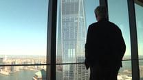 Atak na WTC: Tak budowano nowy wieżowiec