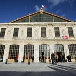 Atak nożownika na dworcu w Marsylii