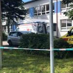 Atak nożownika na Słowacji. 22-latek już wcześniej stwarzał problemy policji