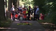 Atak nożownika w autobusie w Niemczech. Ranił kilkanaście osób