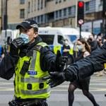 Atak nożownika w Glasgow. Sześć osób rannych