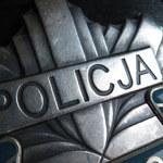 Atak nożownika w Kętach. 53-latek zadał ciosy swojej żonie
