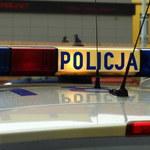 Atak nożownika w Knurowie w Śląskiem. Ofiara ranna w szyję