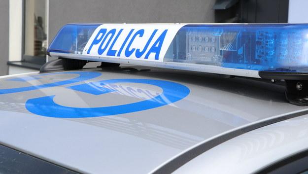 Atak nożownika w Krakowie, nie żyje 40-latek. Domniemany napastnik w rękach policji