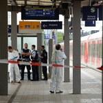 Atak nożownika w Monachium: Nowe fakty