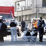 Atak nożownika we Francji. Ofiarą jest urzędniczka policji