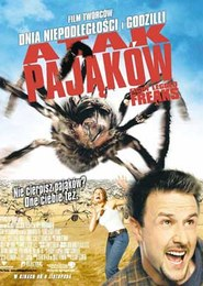 Atak pająków