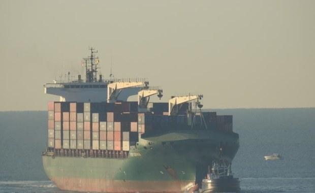 Atak piratów na statek z polską załogą. Sprawę wyjaśniają służby