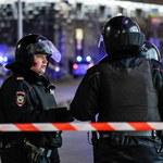 Atak przed siedzibą FSB. Ustalono tożsamość napastnika