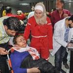 Atak rakietowy na lotnisko wojskowe w Hims. Rosyjski MON: Nalotu dokonał Izrael