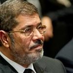 Atak serca przyczyną śmierci byłego prezydenta Egiptu