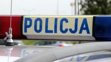 Atak siekierą na Mazowszu. Dwie osoby w szpitalu