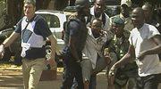 Atak terrorystów na hotel w Mali. Co najmniej 27 ofiar