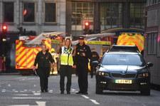 Atak terrorystyczny na London Bridge. Nożownik był skazany za przestępstwa związane z islamistycznym terroryzmem