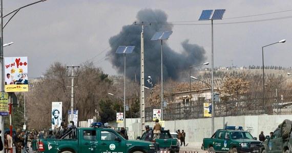 Nowa Zelandia Atak Film Photo: Atak Terrorystyczny Na Szpital W Kabulu