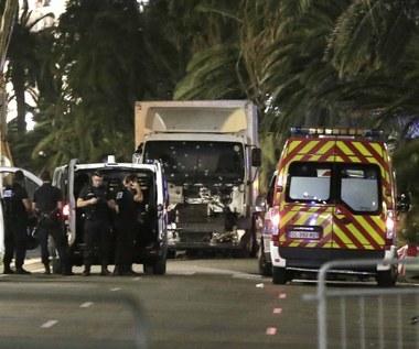 Atak terrorystyczny w Nicei: Kim był zamachowiec?