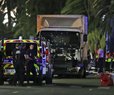 """Atak terrorystyczny w Nicei: """"Perfekcyjna broń kosząca"""""""
