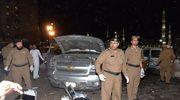 Atak w Medynie. Aresztowano 46 podejrzanych