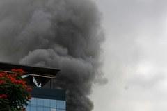 Atak w Nairobi. Dramatyczne zdjęcia