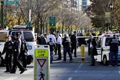 Atak w Nowym Jorku. Nie żyje co najmniej 8 osób
