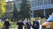 Atak w szkole w Kerczu na Krymie. Kilkanaście osób zginęło