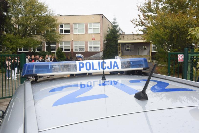 Atak w Zielonej Górze /Fot. MARIUSZ KAPALA / Gazeta Lubuska / Polska Press /East News