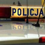 Atak z użyciem noża w Raciborzu. Policja szuka sprawcy