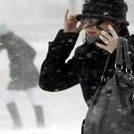 Atak zimy na Bałkanach