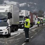 Atak zimy w Hiszpanii. Ewakuacja kilkuset turystów