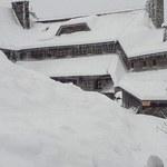 Atak zimy w Tatrach. Obowiązuje pierwszy stopień zagrożenia lawinowego