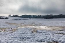 Atak zimy we Francji