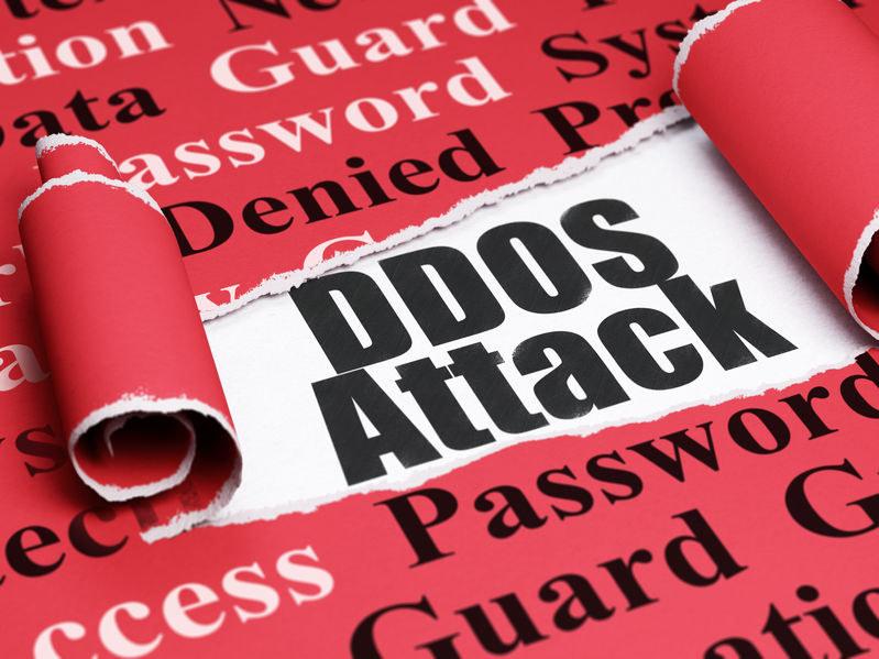 """""""Ataki DDoS często idą w parze z innymi zagrożeniami"""" /123RF/PICSEL"""