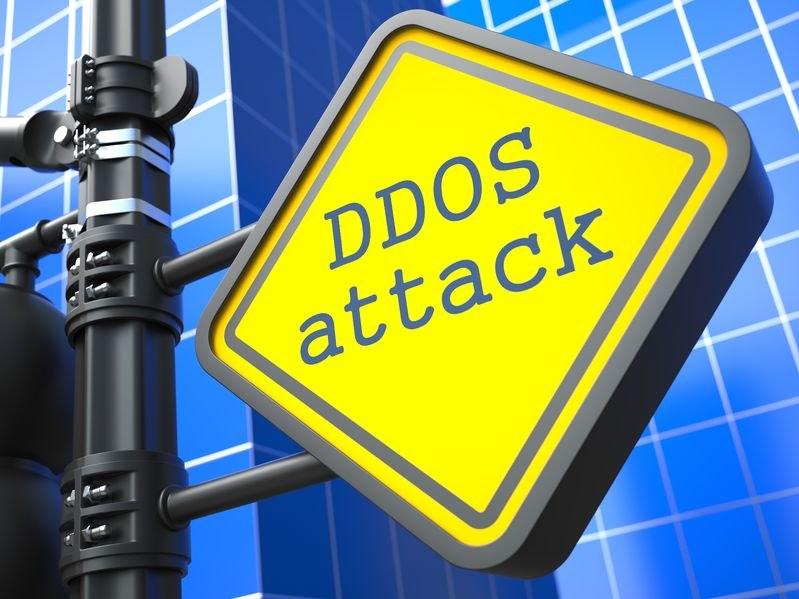 Ataki DDoS to technika dosyć często stosowana przez cyberprzestępców do paraliżowania stron WWW /123RF/PICSEL