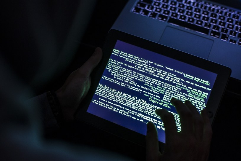 Ataki hakerskie, zdj. ilustracyjne /Reporters /East News