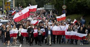 """Ataki na Polaków. """"Większość Brytyjczyków jest zażenowana"""""""