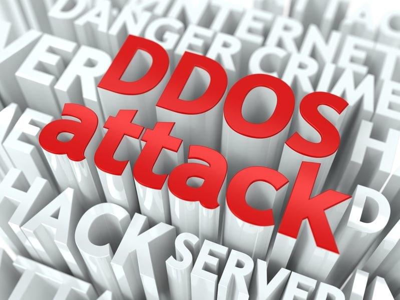 Ataki typu DDoS mogą skutecznie sparaliżować pracę każdej instytucji /123RF/PICSEL