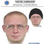 Atakuje kobiety w Częstochowie. Są portrety pamięciowe