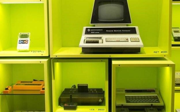 Atari  2600 /materiały prasowe
