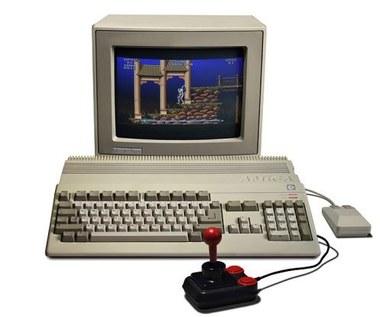Atari kontra Commodore - część II