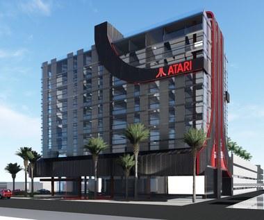 Atari: Twórcy kultowego komputera budują hotele dla graczy