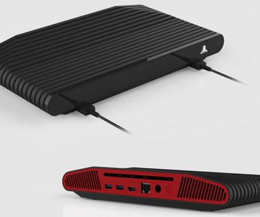 Atari VCS - pierwsze egzemplarze konsoli będą gotowe w połowie czerwca