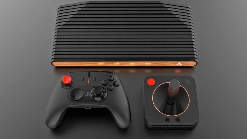 Atari /materiały prasowe