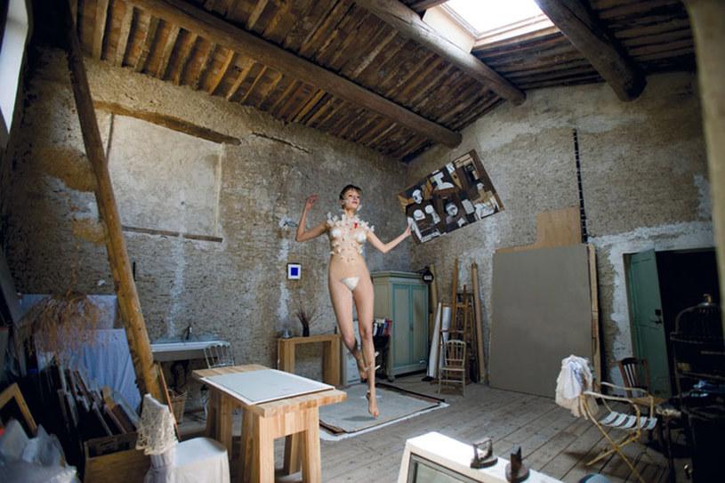 Atelier, 2006r./ Archiwum Autora /Styl.pl