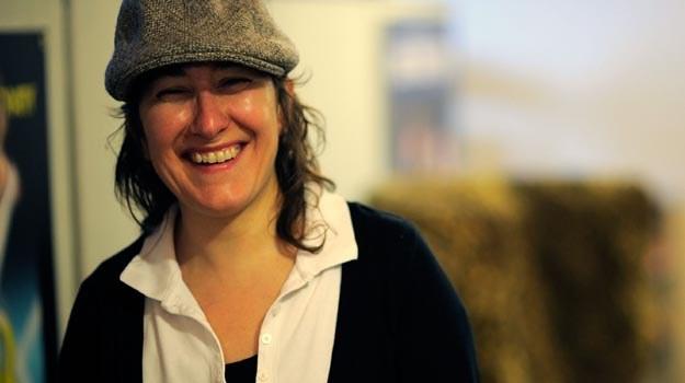 Athina Rachel Tsangari: Nadzieja nie tylko greckiego kina - fot. Jemal Countess /Getty Images/Flash Press Media