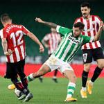 Athletic Bilbao pokonał po rzutach karnych Real Betis w ćwierćfinale Pucharu Króla