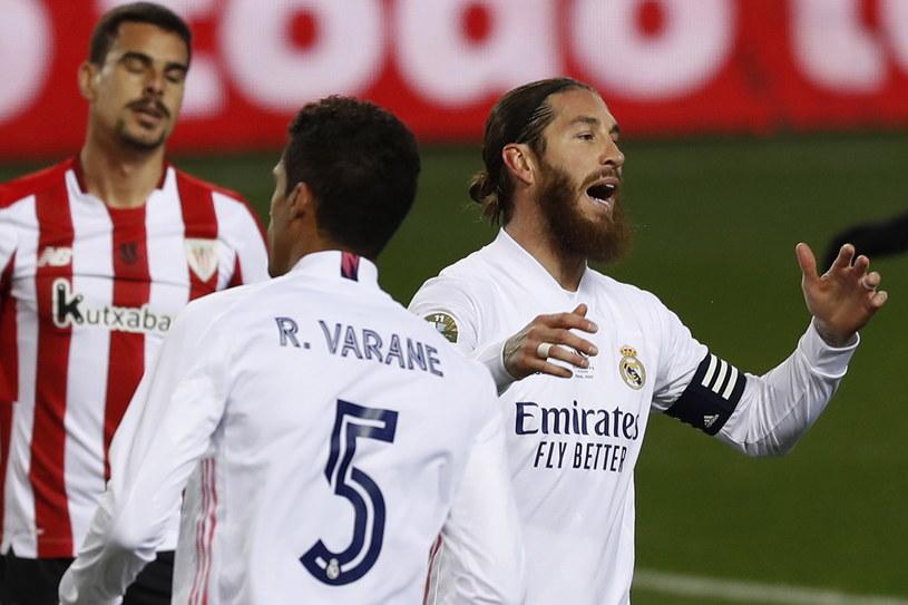 Athletic Bilbao zmierzy się w finale Superpucharu Hiszpanii z FC Barcelona /JORGE ZAPATA /PAP/EPA