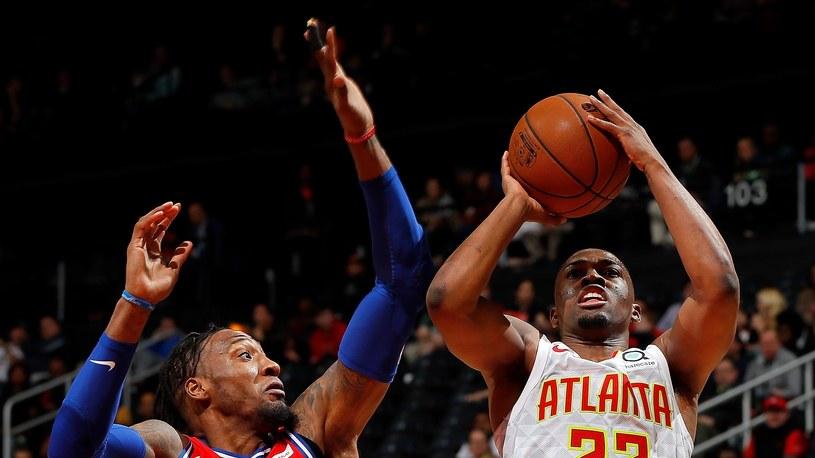 Atlanta Hawks /Getty Images